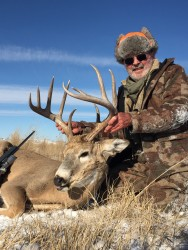 Deer Hunting Outfitters in Montana