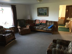Hunting Lodge Rentals in Montana