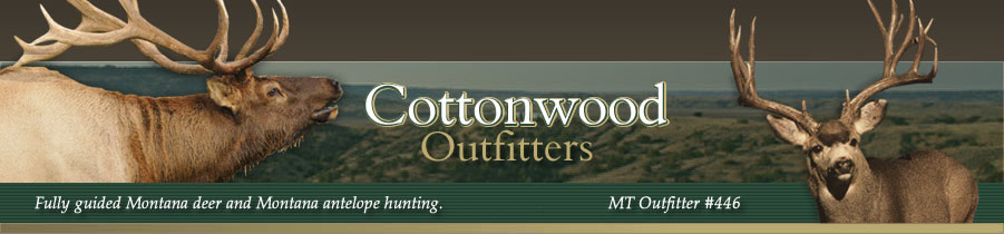 Cottonwood Outfitters